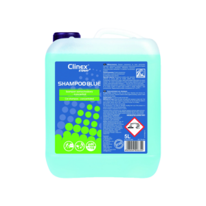 Clinex Expert+ Shampoo Blue Koncentreret autoshampoo 20L