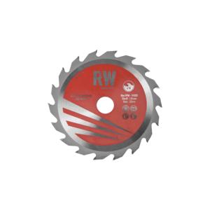 RW Blades Carpenter 136 rundsavsklinge