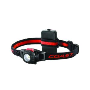COAST HL6 Pandelampe (285 lumen)