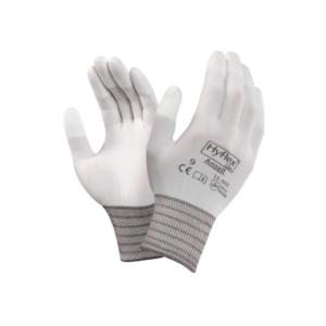 Ansell Hyflex Lite 11-605 | Hvide montagehandsker