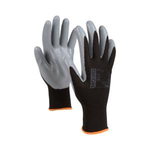 OX-ON Flexible Basic 1002 Vandtætte handsker