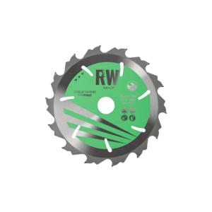 RW Blades Eternit 216 | Rundsavsklinge til eternit Z14
