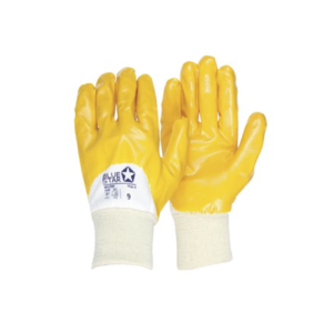 BlueStar Titan 6 ¾ dyppede handsker