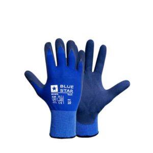 BlueStar Touch Montagehandsker med touch funktion