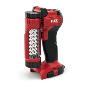 FLEX WL LED Lygte 18V