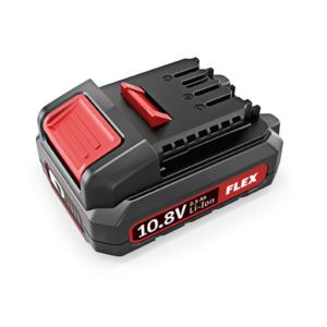 FLEX Batteri 10,8/2,5