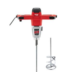 FLEX Mixer MXE 1602 + WR2 160