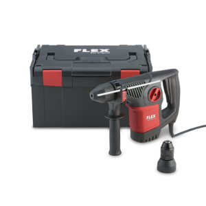 FLEX Borehammer CHE 4-32 R SDS-plus