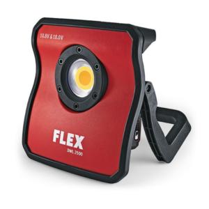 FLEX DWL 2500 10.8/18.0 LED Lygte