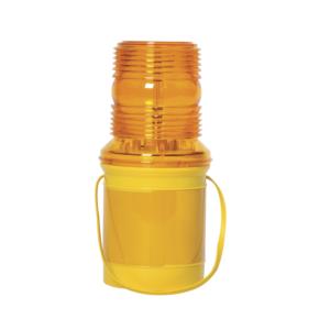 Blinklampe JSP Microlite FNPC