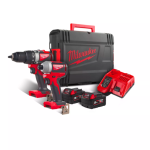 Milwaukee M18 BLPPB2-502X Brushless Powerpack