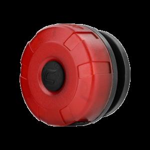 Coast SL1R Genopladelig multifunktionel sikkerhedslygte
