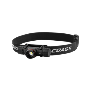 Coast XPH30R Genopladelig pandelampe