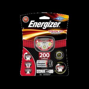 Energizer HL Vision HD Pandelys